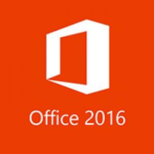 MS Office 2016 - Tailor iT Training