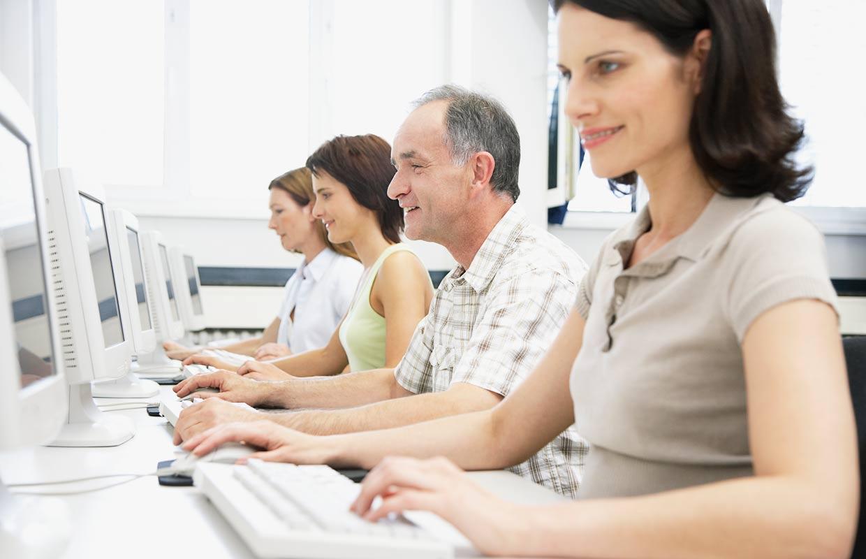 Cursus Excel online