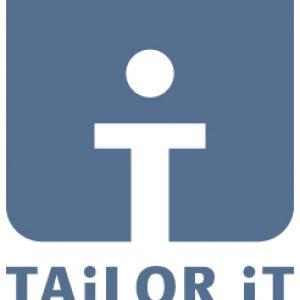 Logo TailorIT RGB