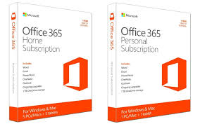 office 365 home - personal