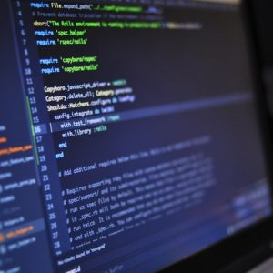 training programmeurs
